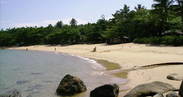 Praia do Julião