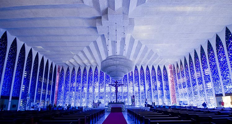 Santuario Dom Bosco