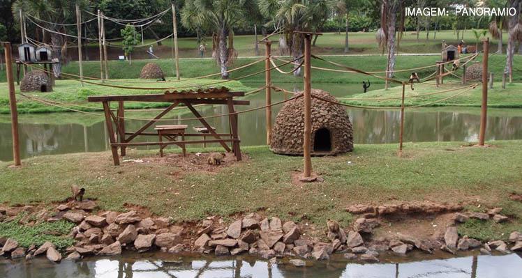 Zoológico São José do Rio Preto