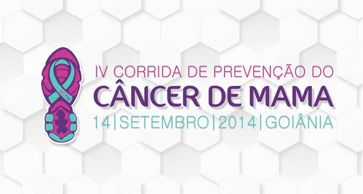 IV Corrida de Prevenção do Câncer de Mama