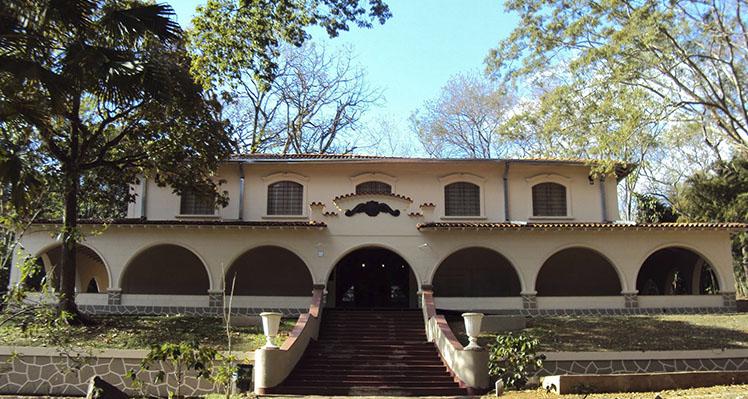 Museu do Café – Coronel Francisco Schmidt