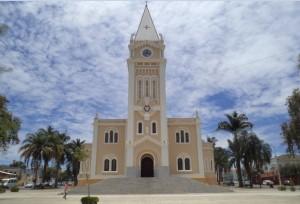 Igreja Matriz Araxá- Imagem: Allia Hotels