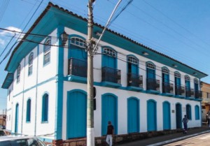 Museu Histórico Dona Beja. Imagem: Allia Hotels