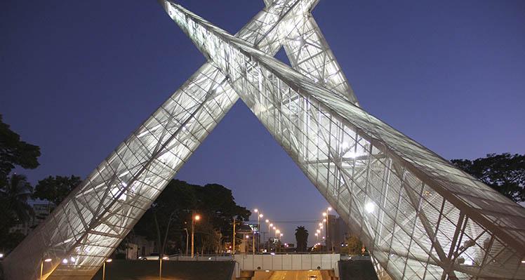 Pontos Turísticos que você precisa conhecer em Goiânia