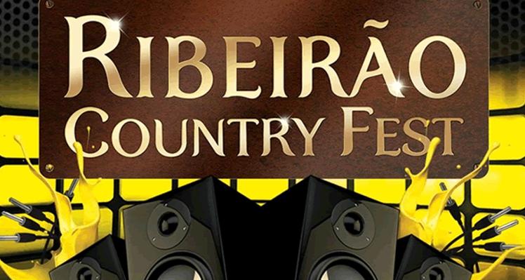 Ribeirão Coutry Fest 2014