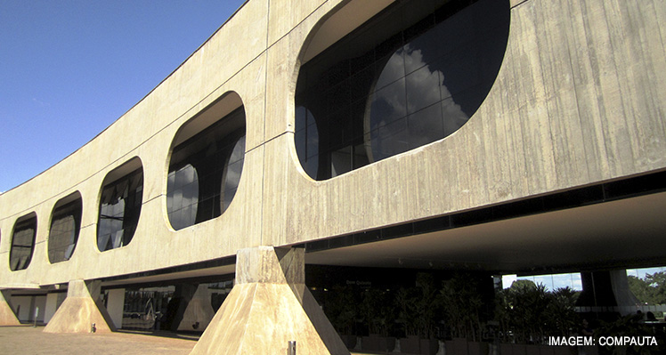 CCBB – Centro Cultural Banco do Brasil