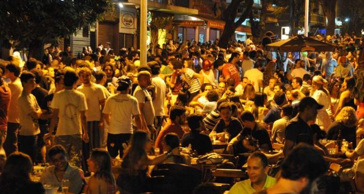 Os 5 melhores bares de Belo Horizonte