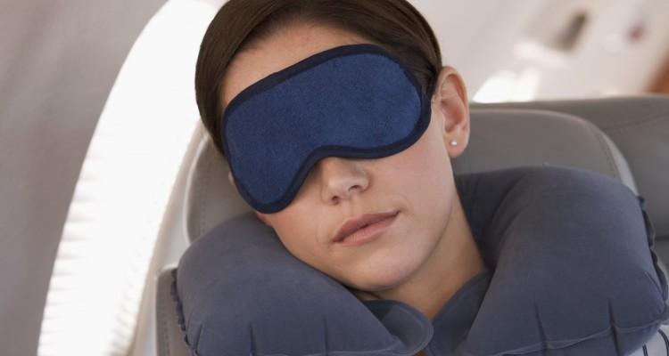 5 dicas para deixar a viagem de avião mais confortável