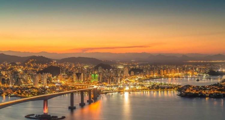 ONU confirma o que todos já sabiam: Vitória é uma cidade irresistível!