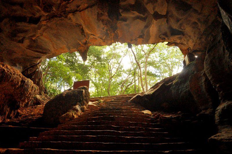 Gruta da Lapinha - Foto: Exploradores de Minas