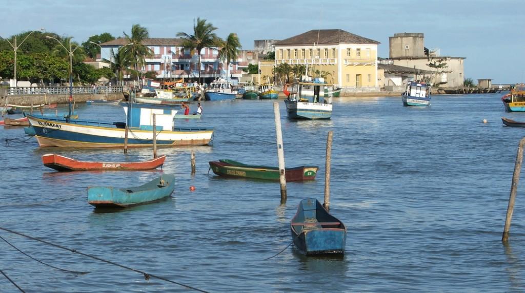Praias de Conceição da Barra