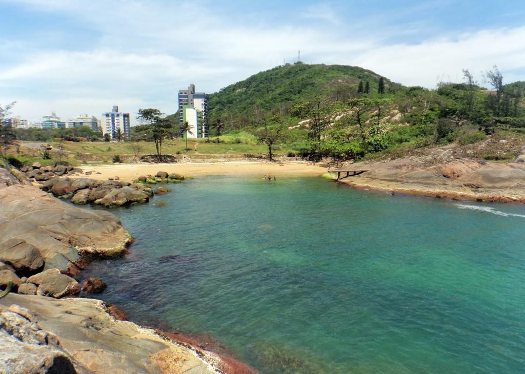 Praia Secreta