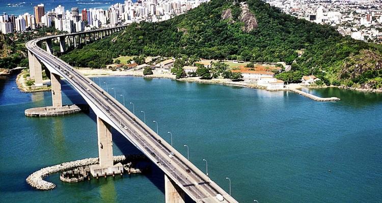 Série praias capixabas: Vila Velha