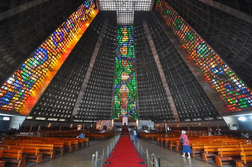 Catedral do Rio de Janeiro