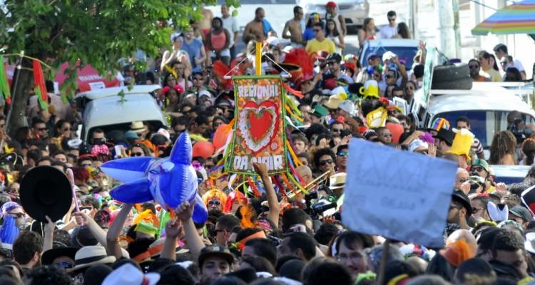 Carnavais: Programação Completa das Escolas e Blocos de Rua da Grande Vitória
