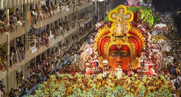 Carnavais: O maior espetáculo do mundo acontece no Rio de Janeiro