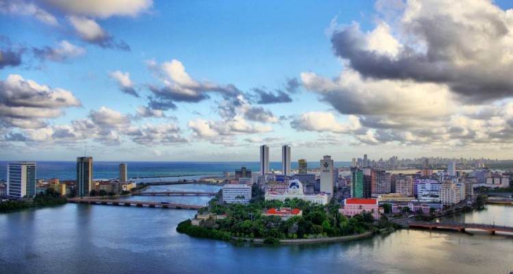 Eu sou Recife: a Rede Bristol acaba de chegar à capital pernambucana