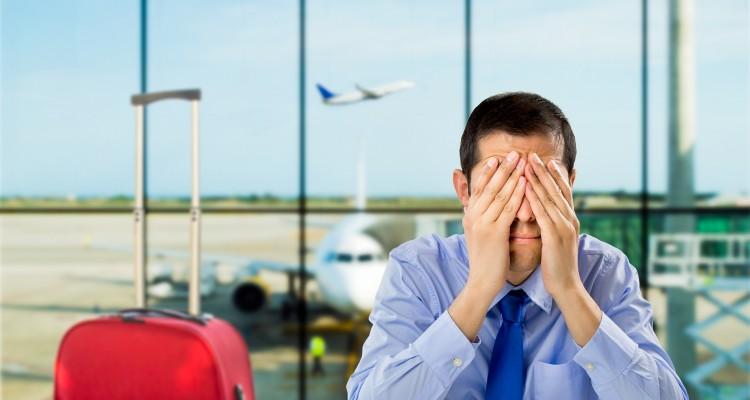 Perdeu o voo? E agora, o que fazer?
