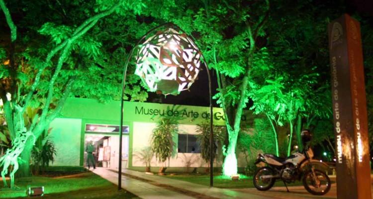 MAG – Museu de Arte de Goiânia