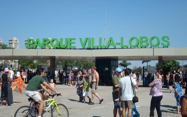 Pq. Villa-Lobos