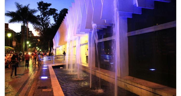 Grande Teatro do Palácio das Artes