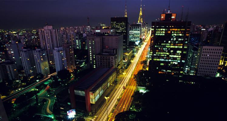 Os 10 pontos turísticos mais visitados em São Paulo