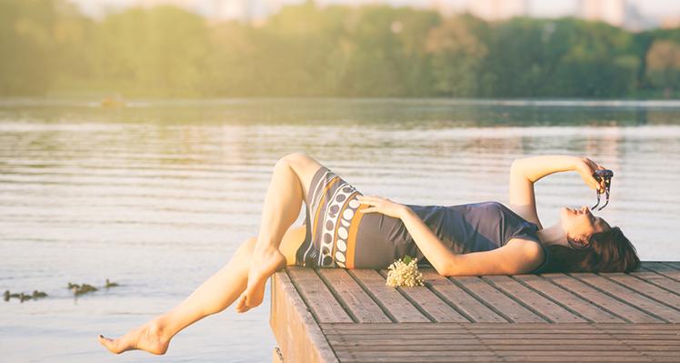 5 Dicas para relaxar