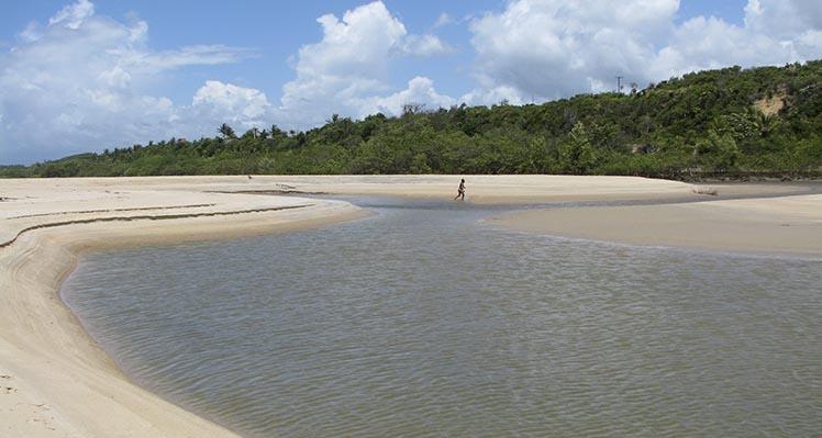 Praia do Gesuel