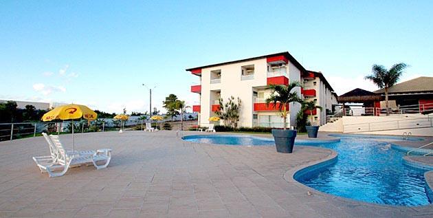 Allia Hotels anuncia operação em São Luís e Linhares (ES)
