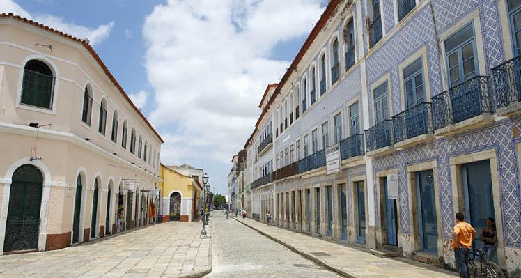 Conheça São Luis do Maranhão