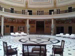 Thermas de Araxá - Imagem: Allia Hotels