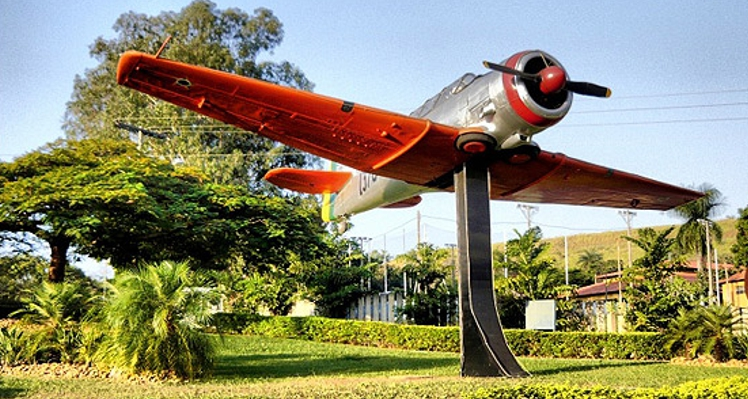 Parque Aeronáutico de Lagoa Santa