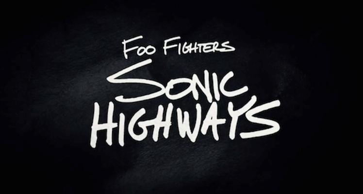 Foo Fighter em turnê no Brasil
