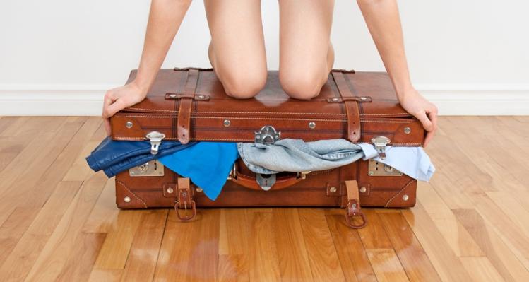 10 dicas para arrumar a mala de viagem