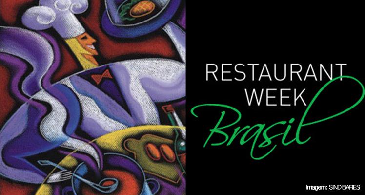 Restaurant Week  Brasil