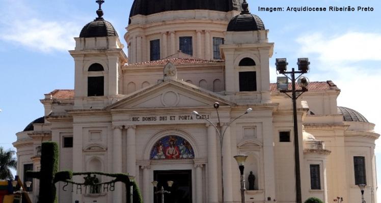 Igreja Matriz de Batatais é elevada a Santuário