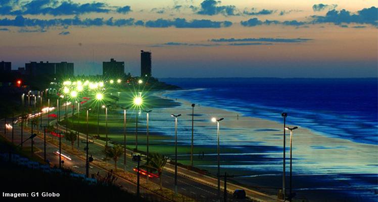 Ilha do amor: pontos turísticos fazem de São Luís uma cidade apaixonante