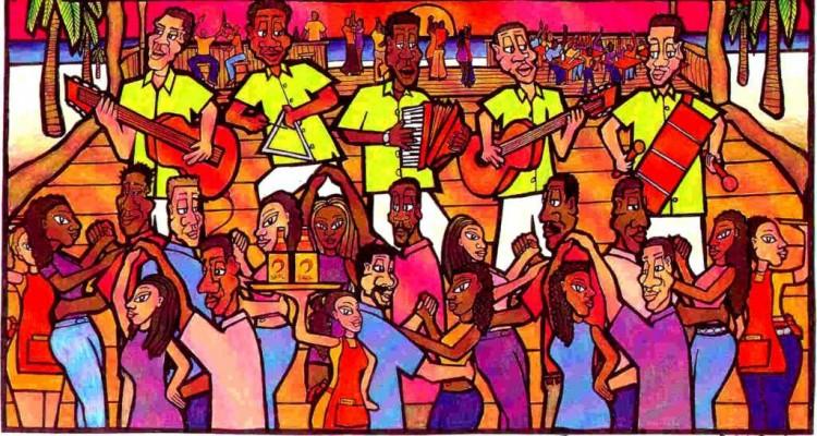 Vem aí a 16ª edição do Festival de Forró de Itaúnas