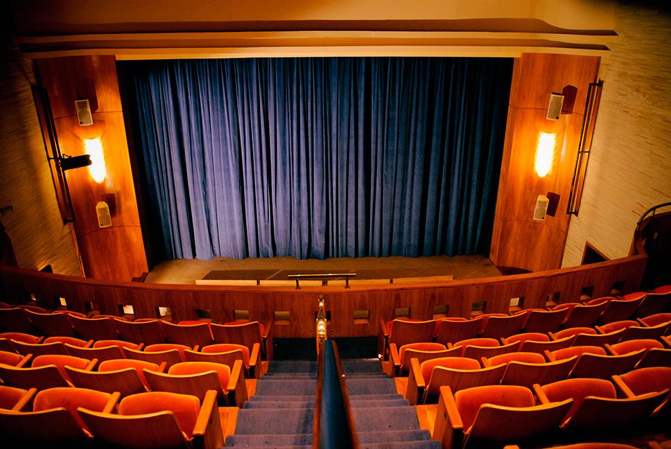 Teatro Maison de France
