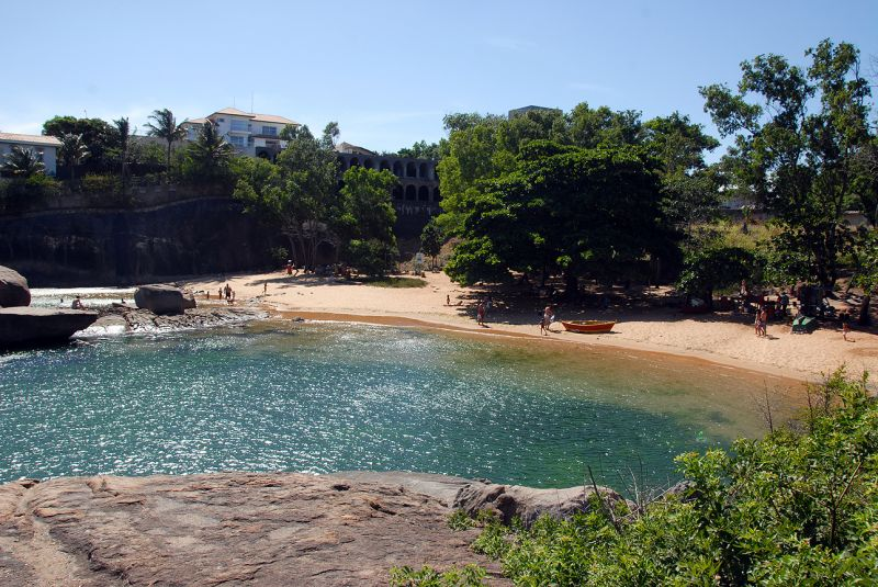 Praia da Ilha do Boi