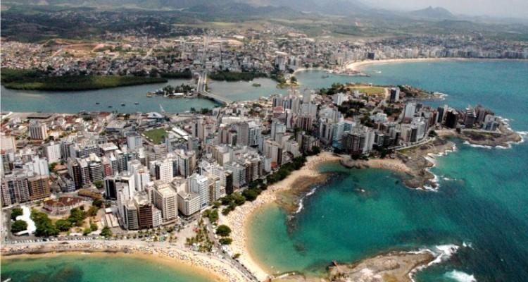 Série praias capixabas: Guarapari
