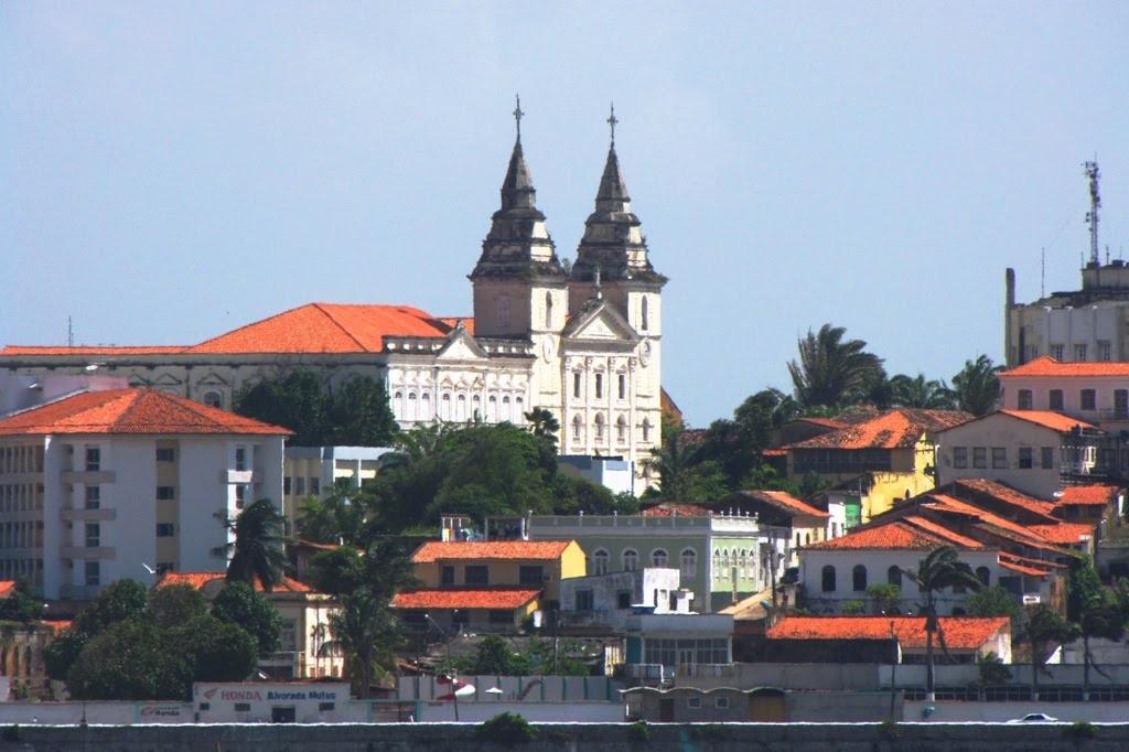 Igreja da Sé, São Luís