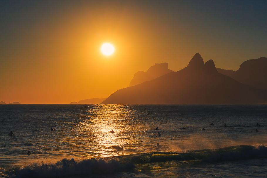 d0fcb859a O melhor do pôr do sol pelo Brasil para você assistir de perto ...