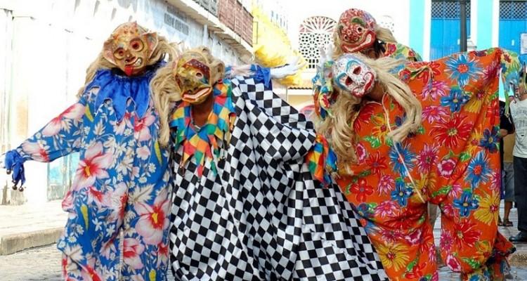 Carnavais: Em São Luís, a folia reúne passado e presente