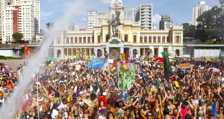 Carnavais: O carnaval de Belo Horizonte renasce e se destaca