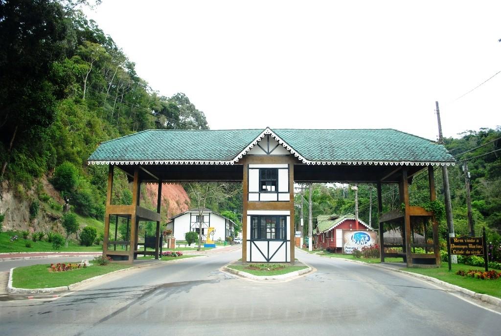 Portal de Domingos Martins