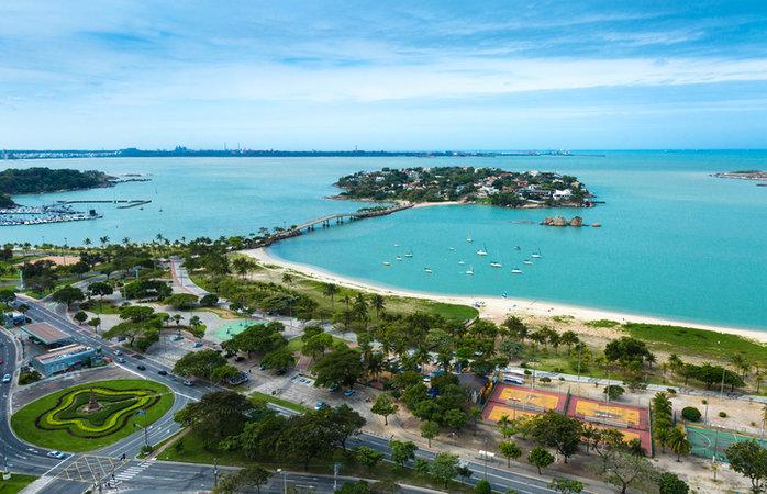 Praia do Canto - Vitória