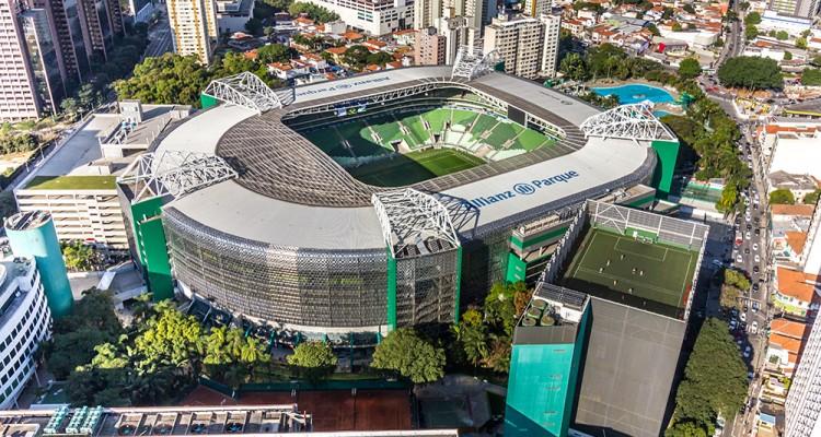 Plaza Inn American Loft, no coração do Futebol Paulistano