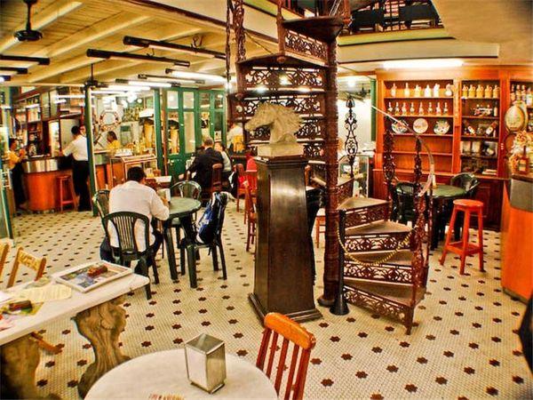 Cafeteria Café do Bom, Cachaça da Boa - Rio de Janeiro