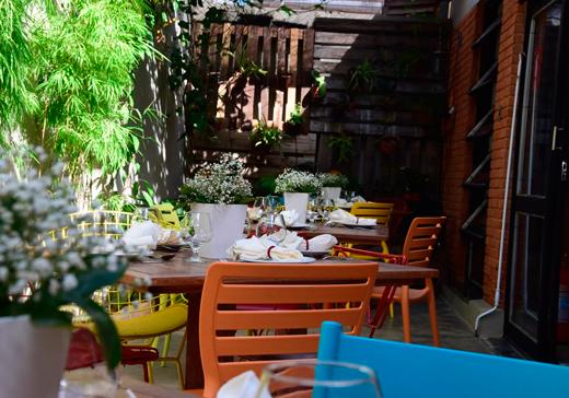 Cafeteria Café Cariño - Goiânia/GO